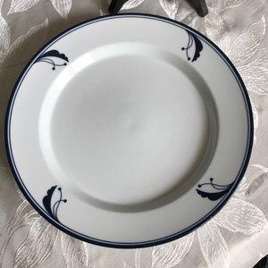 """VTG Dansk Serving Platter made in Japan size 10.5"""""""